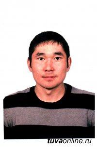 Полиция Тувы ведет поиск 27-летнего Айдына Монгуша
