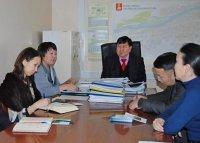 В Мэрии Кызыла подвели итоги встреч с предпринимателями