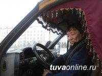 На странице ВКОНТАКТЕ vk.com/kyzyltransport отзывы о маршрутных такси Кызыла