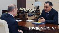 Тува и Бурятия могут попроситься на досрочные выборы