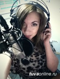 """О качестве пассажироперевозок в Кызылe - на волне 102,5FM, радио """"Голос Азии"""""""