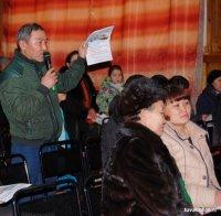 13 марта пассажироперевозчиков Кызыла приглашают на встречу по разъяснению 220 федерального закона