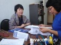 В Туве зарегистрированы еще два участника предварительного голосования, которое проведет ЕР