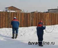 В селе Самагалтай совершено нападение на контролера ОАО «Тываэнерго»