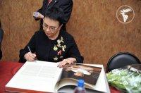 Встреча с Президентом, Золото скифов, снежные метели, Масленица – о чем говорили и писали в Туве в первой половине марта