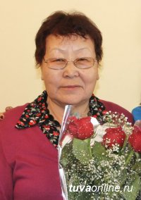 Сегодня исполняется 70 лет ветерану здравоохранения Марии Наксыл