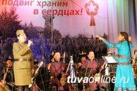 В Туве спустя 72 года начинается исполнение Указа Президиума Малого Хурала ТНР 1944 года об установлении памятника Тувинским добровольцам