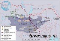 В Монголии разрабатывают проект строительства ж/д между Россией и Китаем