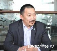 Министр культуры Тувы Алдар Тамдын проведет встречу с ветеранами и работниками отрасли