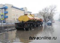 В Туве в ближайшие дни ожидается аномально теплая погода