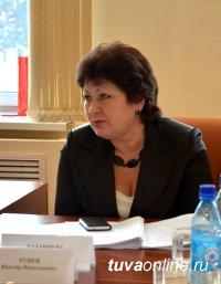 На сессии горхурала 30 марта депутаты Кызыла рассмотрят Отчет Мэрии о работе за 2015 год