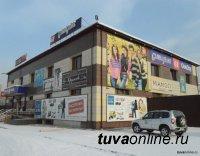 В Кызыле упорядочивают рекламные конструкции