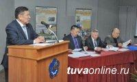 В Туве создано отделение Российского военно-исторического общества