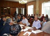 Геральдический Совет при Президенте России высказал рекомендации по новому гербу г. Кызыла