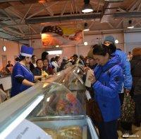 В России отмечается снижение торгового оборота