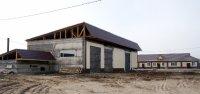 В Туве в этом году начнет работу мясоперерабатывающий комплекс