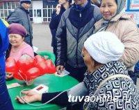 """В Кызыле у трети прошедших обследование на выездной акции """"Нет инсульту и инфаркту"""" выявлено повышенное артериальное давление"""