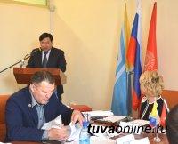 Кызыл вышел с законодательной инициативой о расширении границ города