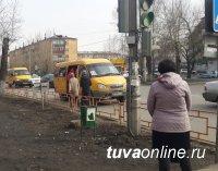 Кызыл: Если газелист высадил пассажира не на остановке...
