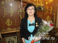 Хор «Хорагай» из Хову-Аксы стал лауреатом Международного хорового конкурса «Поющее детство» в Улан-Удэ