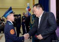 Глава Тувы прочно закрепился в группе губернаторов РФ с высокой эффективностью