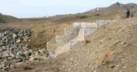 В рамках мероприятий по подготовке к паводку проводятся проверки гидротехнических сооружений Тувы