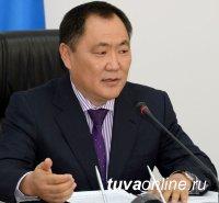 Глава Тувы считает, что причиной отравления детей в Чадане стало разгильдяйство муниципальных чиновников
