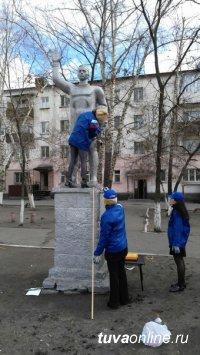 Кызыл: Улицу Песочную переименовать в улицу Гагарина