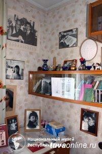 Национальный музей Тувы составляет опись творческого наследия семьи Рушевых