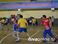 Ко Дню местного самоуправления: Победителя в турнире по футболу среди муниципалитетов-побратимов определила серия пенальти