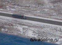 Упрдор «Енисей» начал проектные работы на капитальный ремонт участка км 642-664 автодороги М-54
