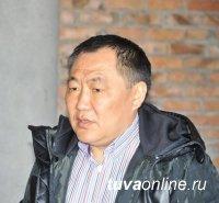 Глава Тувы приложит все усилия для строительства центрального буддийского комплекса в Кызыле