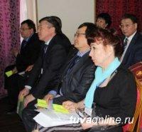 Медицинскую палату Тувы возглавила хирург Наталья Беспалова