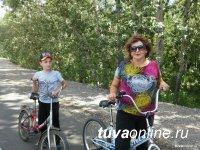 71-й годовщине Великой Победы и Дню Конституции Тувы будет посвящен Велопробег