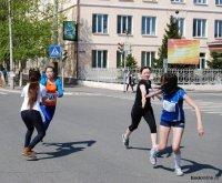 В Кызыле 7-го мая пройдет легкоатлетическая эстафета, посвященная Великой Победе