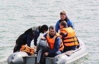 В Тоджинском районе Тувы ведутся поиски 55-летнего рыбака