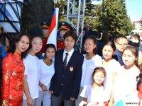 В Туву приезжают Олимпийские чемпионы