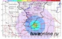 В Улуг-Хемском районе Тувы зафиксирован подземный толчок магнитудой 4,4. Все социально значимые объекты района обследованы после землетрясения