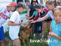 В Кызыле в пришкольных лагерях отдыха смогут отдохнуть 3433 ребенка