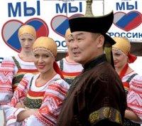 В Туве отметят День славянской письменности