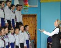 """В рамках празднования Дня славянской письменности и культуры в республике состоялся фестиваль хорового искусства """"Поют дети Тувы"""""""