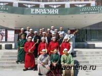 Хор Улуг-Хемского района победил на окружном этапе Всероссийского хорового фестиваля