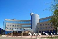 Власти Тувы оспорили результаты торгов по продаже имущества ГУП «Кондитерская фабрика»
