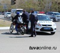 Во время мероприятия «Нетрезвый водитель» в республике задержаны 47 водителей, среди них есть несовершеннолетний