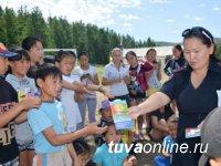 Тува: Что необходимо знать о летней оздоровительной кампании-2016?