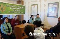 Кызыл: Буддийский священнослужитель напомнил должникам об алиментах перед детьми