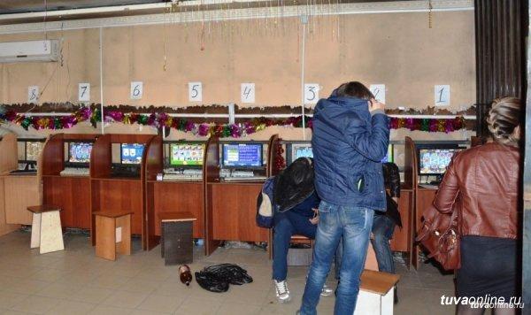 Новости в туве про игровые автоматы казино фараон, москва