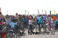 В Кызыле в День России состоится велопробег по главным улицам города