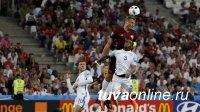 Сборная России вырвала ничью в матче с англичанами на Евро