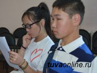 Публичные слушания: в чьих силах обеспечить порядок в Кызыле?